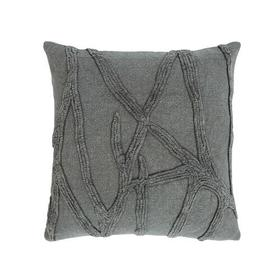 Lana Pillow Cover Grey