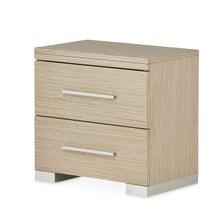 Nightstand Washed Oak