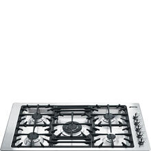 Cooktop Stainless steel PGFU36X