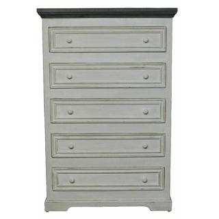 See Details - Ww/123a Oasis 5 Drawer Chest