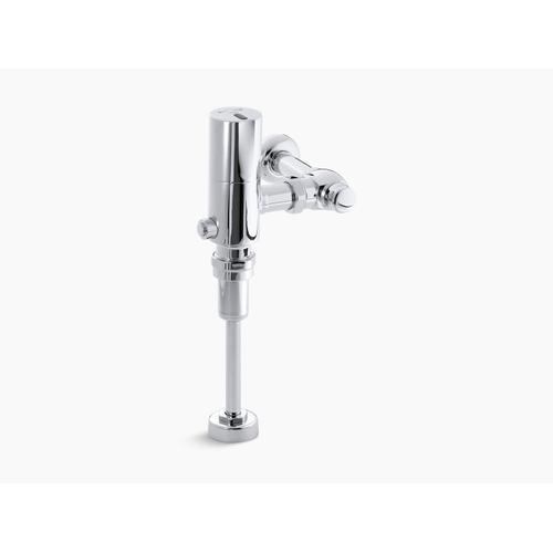 Polished Chrome Touchless Washdown 1.0 Gpf Urinal Flushometer
