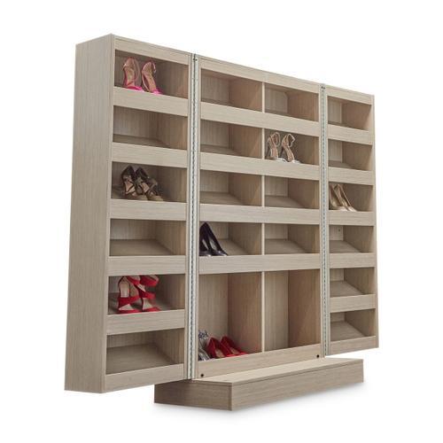 Amini - Footwear Cabinet