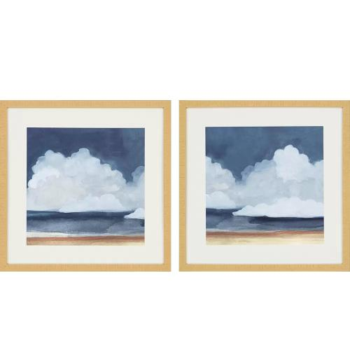 Product Image - Clouds II S/2
