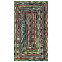 Songbird Parakeet Braided Rugs