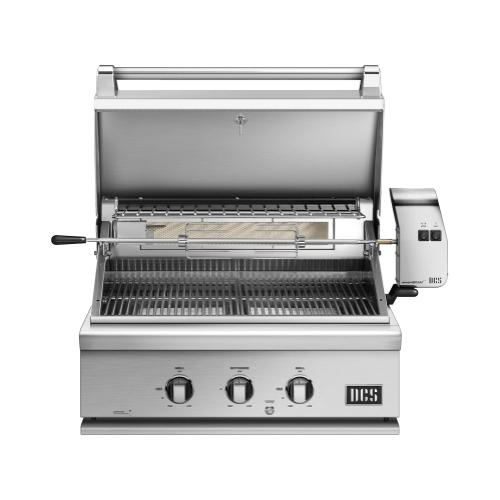 """DCS - 30"""" Grill, Natural Gas"""