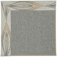 Creative Concepts Plat Sisal Empress Grain Machine Tufted Rugs