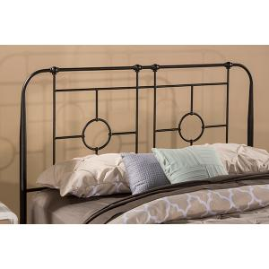 Hillsdale Furniture - Trenton Headboard - Queen/full