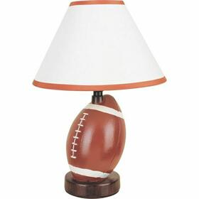 ACME All Star Lamps Table Lamp (Set-8) - 03873A - Football