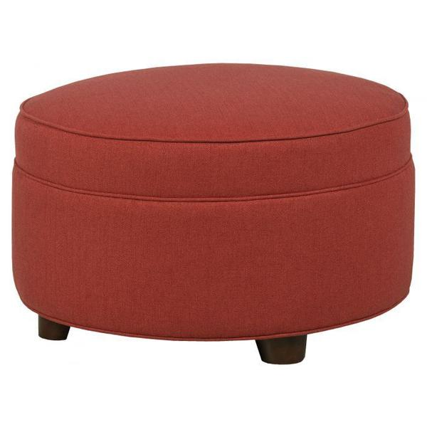 See Details - Erwin Cocktail Ottoman