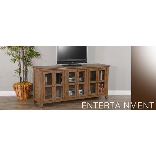 """Sunny Designs - 70"""" TV Console"""