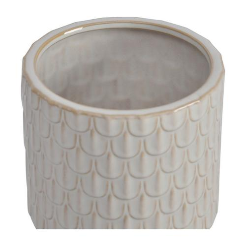 Moe's Home Collection - Herb Planter 9in White
