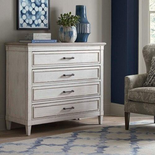 Bassett Furniture - Bella 4 Drawer Chest