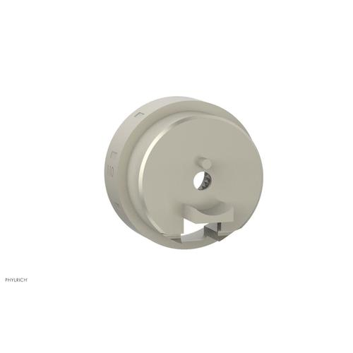 Replacement Handle for Temperature Control - P20014 - Burnished Nickel