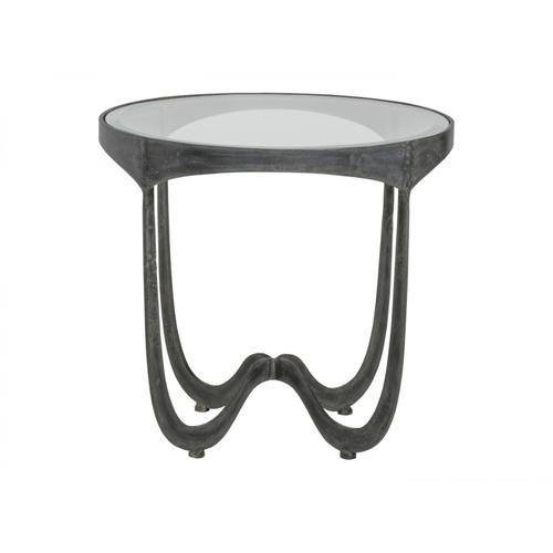 Lexington Furniture - Sophie Round End Table