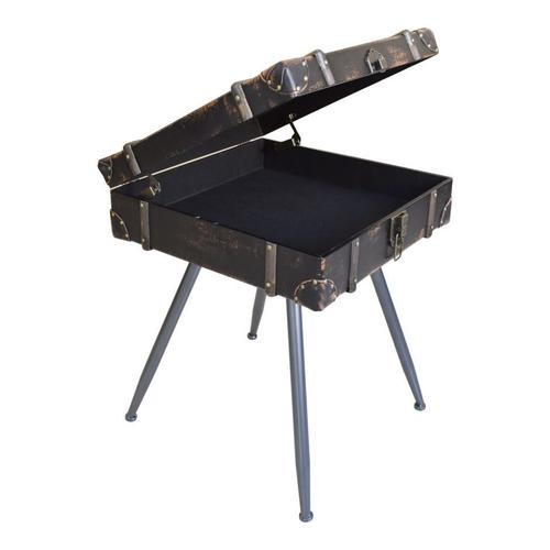 Davy Jones Side Table