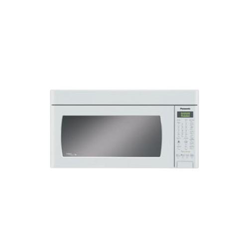 Genius Prestige Over-The-Range Microwave Oven