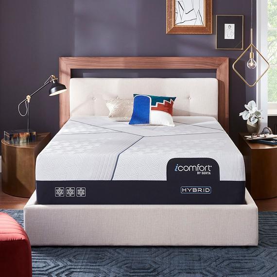 iComfort Hybrid - CF4000 - Firm - Twin XL