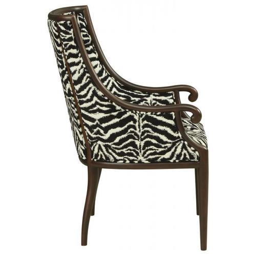 Fairfield - Sabine Arm Chair