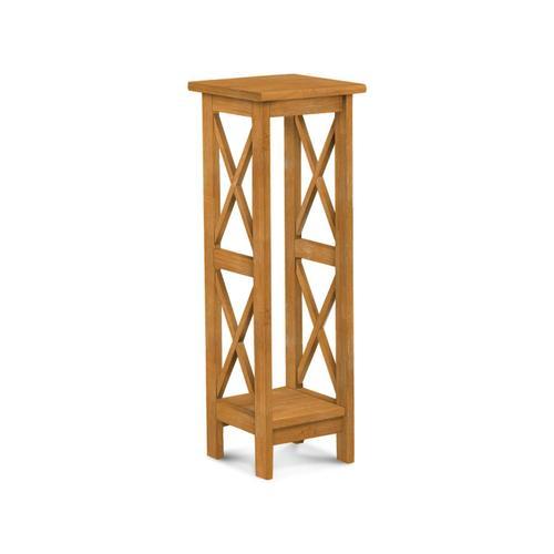 John Thomas Furniture - 36''H X Side Plant Stand