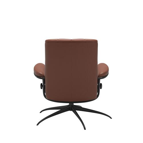 Stressless By Ekornes - Stressless® London Star Low back chair