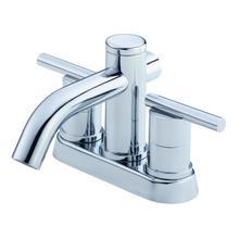 See Details - Chrome Parma® Two Handle Centerset Lavatory Faucet