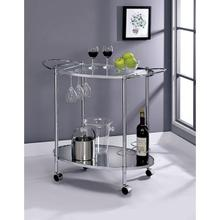 Dendermonde Serving Cart