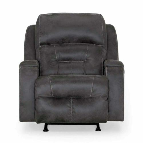 4748 Commander Fabric Recliner
