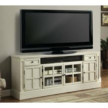 See Details - CHARLOTTE 72 in. TV Console with Power Center