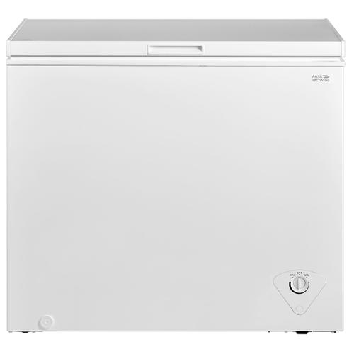 Arctic Wind - Artic Wind - 7.0cft Chest Freezer Manual Defrost: White