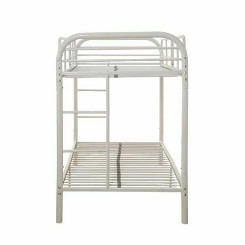 ACME Thomas Twin/Twin Bunk Bed - 02178WH - White