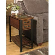 See Details - Chairside End