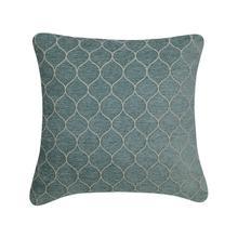 Stella Cushion - Mist / 100% Polyester