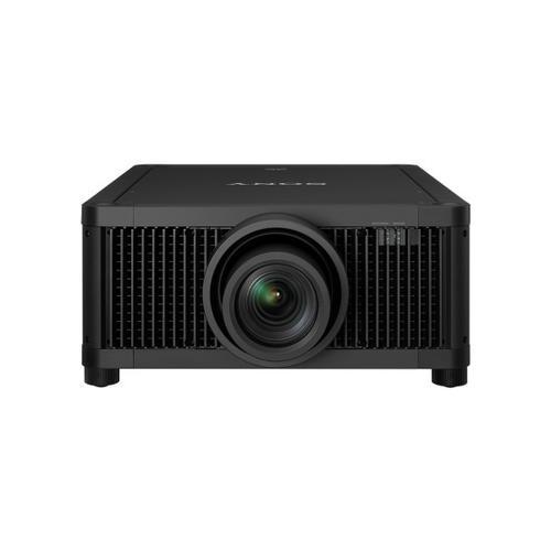 Sony - VPL-GTZ380 4K SXRD Laser Projector - Sony Pro