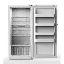 14 Cu. Ft. Convertible Upright Freezer