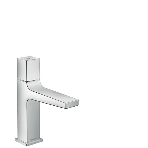 Chrome Single-Hole Faucet 110 Select, 1.2 GPM