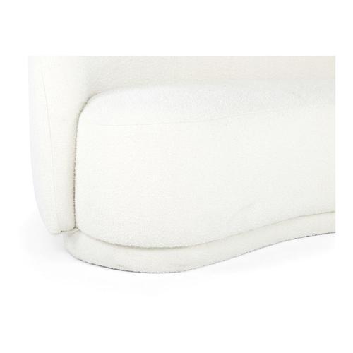 Excelsior Sofa Cream