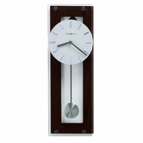 Howard Miller Emmett Contemporary Wall Clock 625514