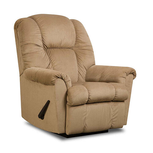 7527 Ruben Fabric Recliner