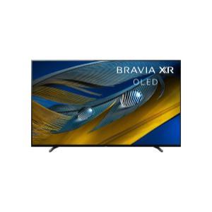 SonyBRAVIA XR A80J 4K HDR OLED with Smart Google TV (2021) - 55''