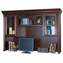 Hutch for Efficiency Credenza