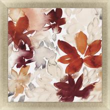 Autumn Rose Blooms I
