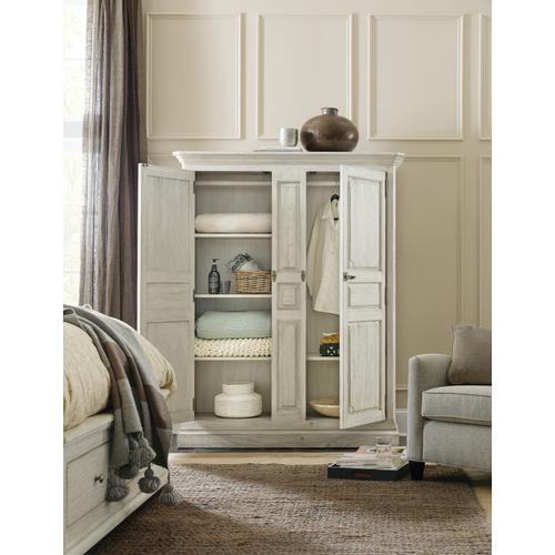 Hooker Furniture - Montebello Master Chest