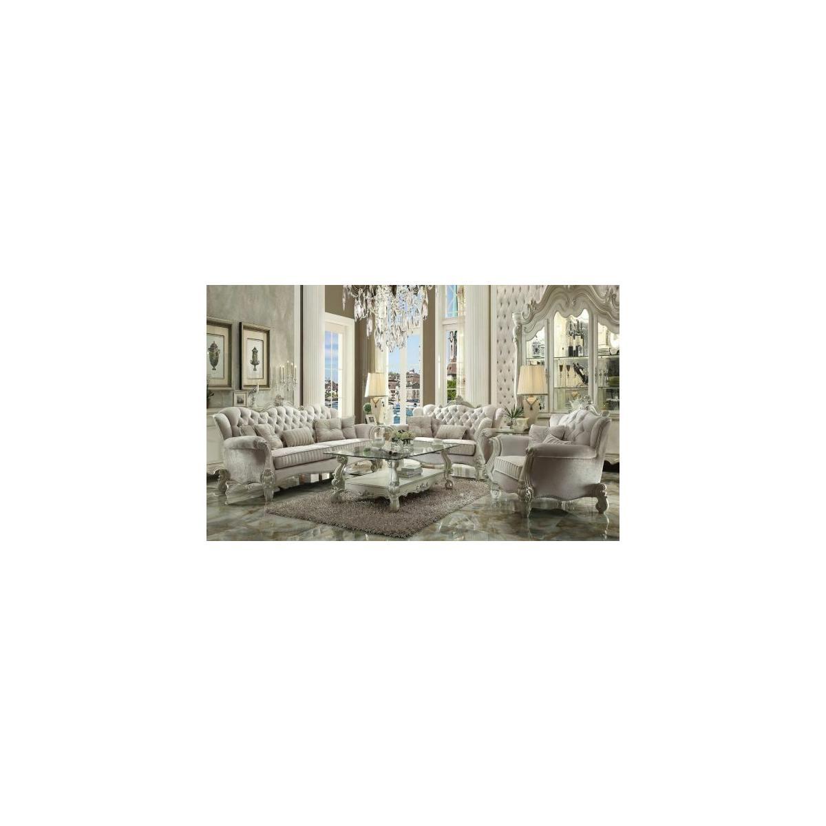 See Details - Versailles Sofa