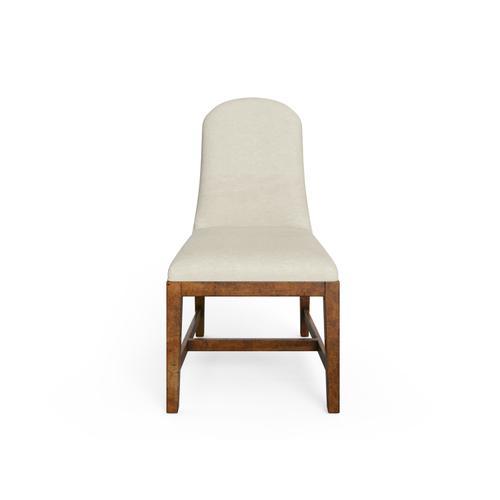 Hillside Side Chair - Chestnut
