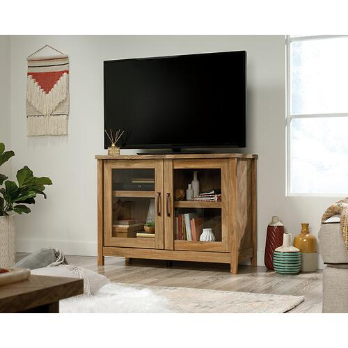 Sauder - Display Cabinet