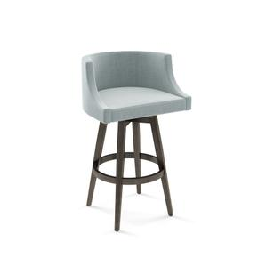 Wayne Swivel Stool