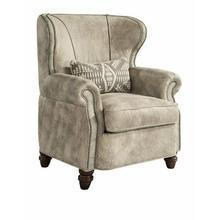 Remington (Leather) Chair