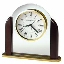 Howard Miller Derrick Wooden Table Clock 645602