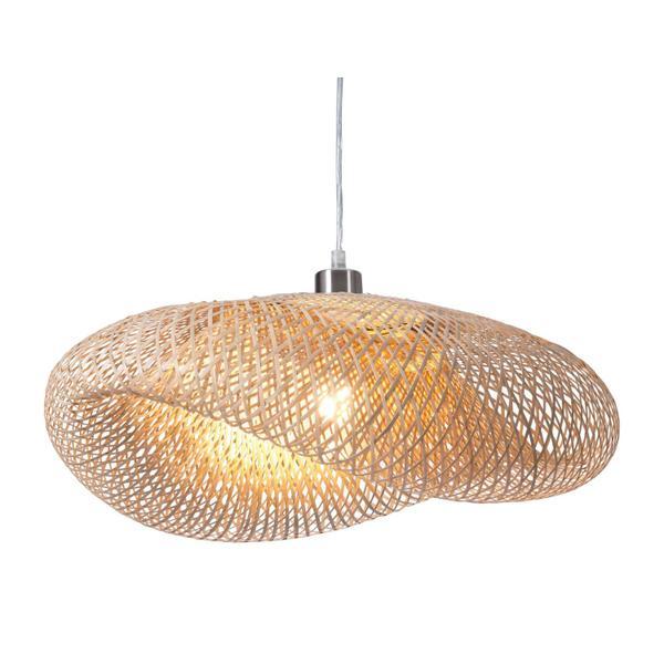 See Details - Weekend Ceiling Lamp Natural