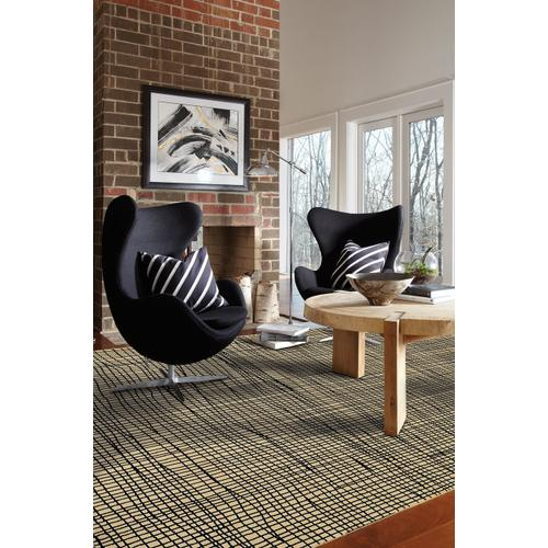 Doodles Onyx Machine Woven Rugs